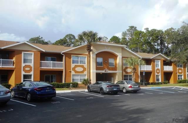 4600 Moody Blvd E 11-O, Bunnell, FL 32110 (MLS #266700) :: The DJ & Lindsey Team