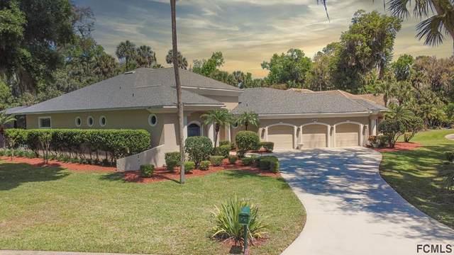 1301 Wicklow Ln, Ormond Beach, FL 32174 (MLS #266705) :: Olde Florida Realty Group