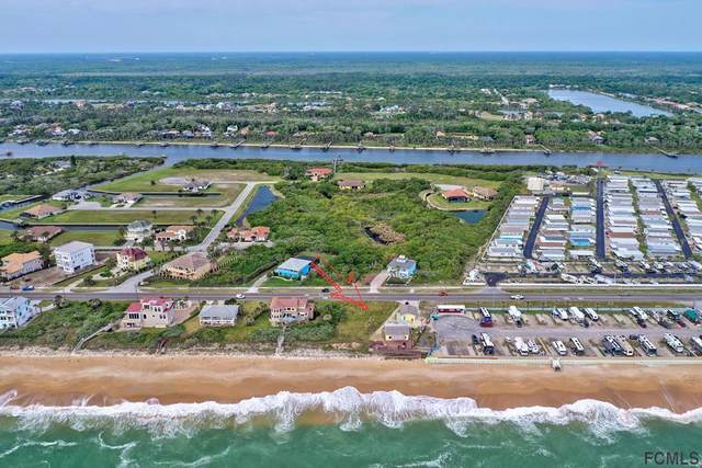 2723 N N Ocean Shore Blvd, Flagler Beach, FL 32136 (MLS #266707) :: Endless Summer Realty