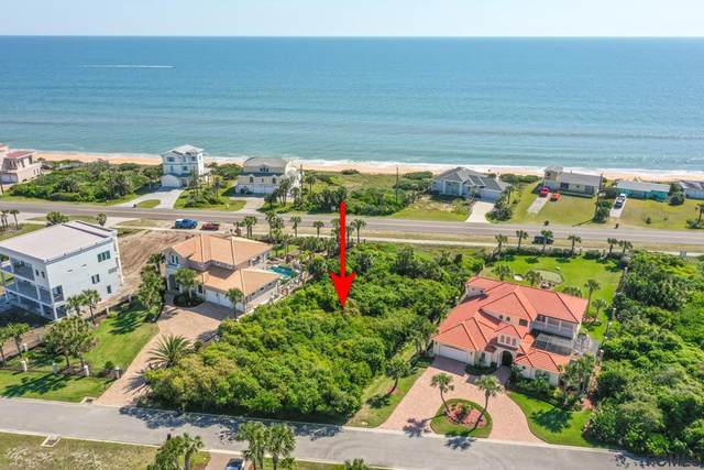 2670 N Ocean Shore Blvd, Flagler Beach, FL 32136 (MLS #266728) :: Endless Summer Realty