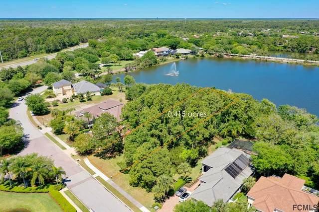 3 Emerald Lake Court, Palm Coast, FL 32137 (MLS #266733) :: Noah Bailey Group