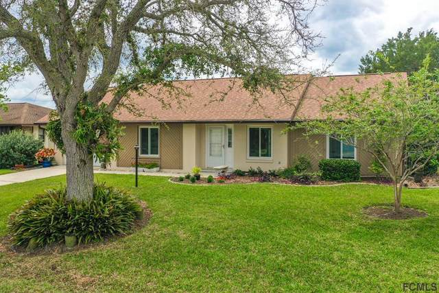 10 S Claymont Ct S, Palm Coast, FL 32137 (MLS #266739) :: Noah Bailey Group