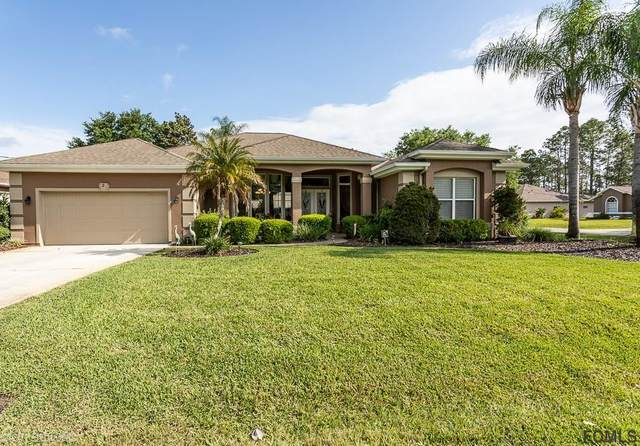 2 Edge Lane, Palm Coast, FL 32164 (MLS #266741) :: Noah Bailey Group