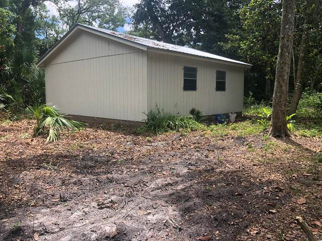 16 Milwaukee Avenue, Palm Coast, FL 32137 (MLS #266746) :: The DJ & Lindsey Team