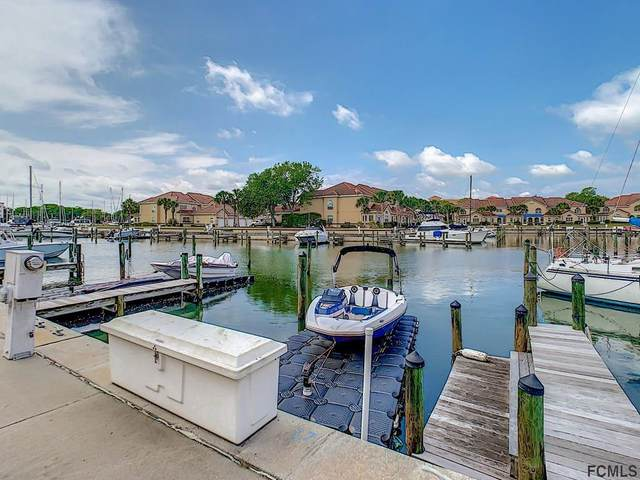 16 Rivers Edge Lane, Palm Coast, FL 32137 (MLS #266755) :: The DJ & Lindsey Team