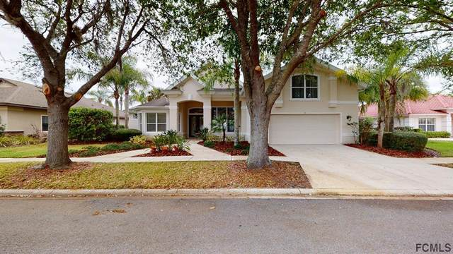 7 Sandpiper Ct, Palm Coast, FL 32137 (MLS #266776) :: Endless Summer Realty