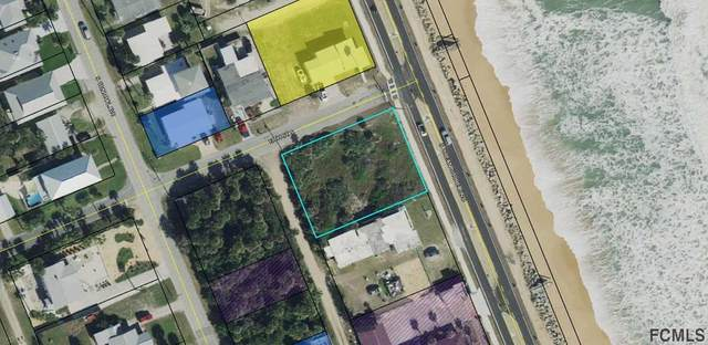 1300 S Ocean Shore Blvd, Flagler Beach, FL 32136 (MLS #266834) :: Olde Florida Realty Group