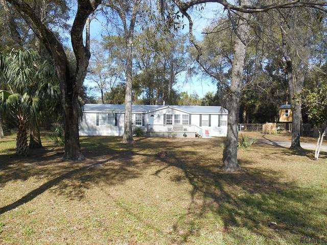 234 St Johns Ave, Satsuma, FL 32189 (MLS #266840) :: The DJ & Lindsey Team