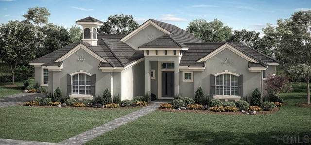 55 New Leatherwood Drive, Palm Coast, FL 32137 (MLS #266917) :: Endless Summer Realty