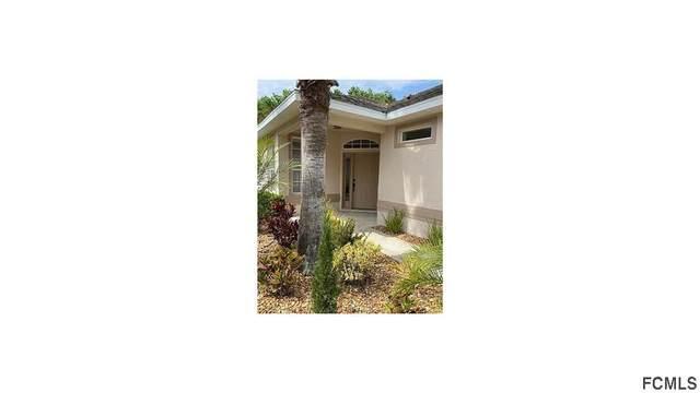 101 W Waterside Pkwy, Palm Coast, FL 32137 (MLS #266948) :: Endless Summer Realty