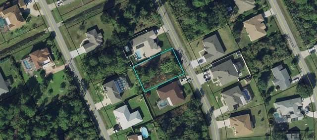 23 Lancaster Ln, Palm Coast, FL 32137 (MLS #266972) :: Endless Summer Realty
