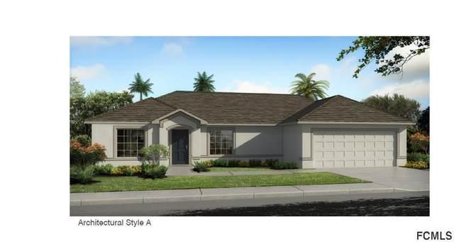 20 Lloyd Trail, Palm Coast, FL 32164 (MLS #267058) :: Olde Florida Realty Group