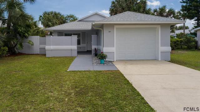 311 7th St N, Flagler Beach, FL 32136 (MLS #267074) :: Endless Summer Realty