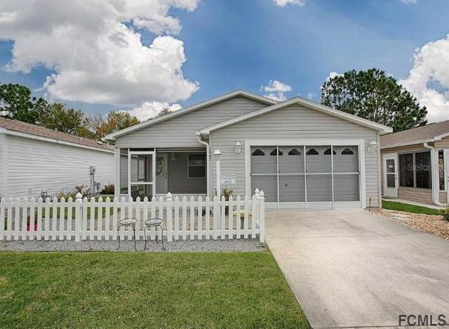 1947 Stafford Ave, The Villages, FL 32162 (MLS #267111) :: Endless Summer Realty