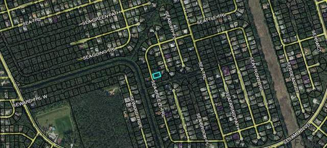 29 Sea Breeze Trail, Palm Coast, FL 32164 (MLS #267123) :: Endless Summer Realty