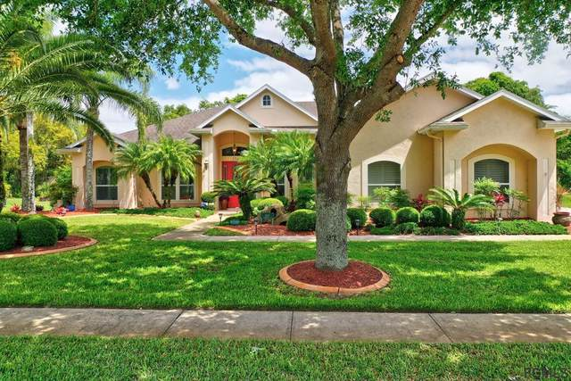 1341 Killbricken Circle, Ormond Beach, FL 32174 (MLS #267155) :: Olde Florida Realty Group