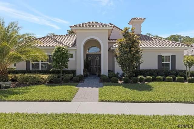 27 New Leatherwood Drive, Palm Coast, FL 32137 (MLS #267166) :: Endless Summer Realty