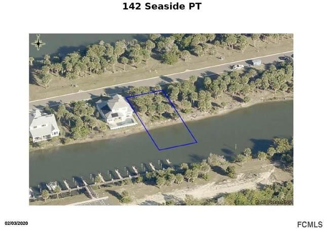 142 Seaside Point, Flagler Beach, FL 32136 (MLS #267170) :: Endless Summer Realty