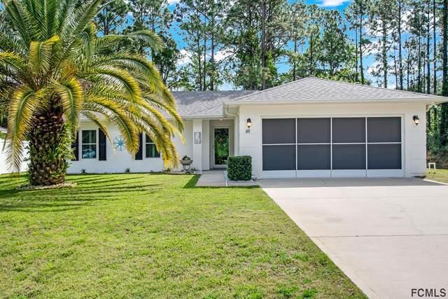 207 Palmwood Drive, Palm Coast, FL 32164 (MLS #267186) :: Olde Florida Realty Group