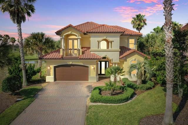 92 Hammock Beach Cir N, Palm Coast, FL 32137 (MLS #267196) :: Olde Florida Realty Group