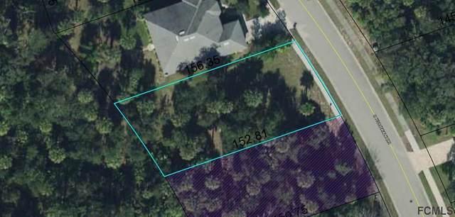 218 Riverwalk Dr S, Palm Coast, FL 32137 (MLS #267216) :: Noah Bailey Group
