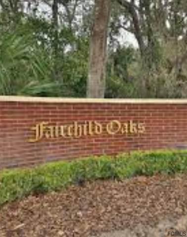 7 Hanover Drive, Flagler Beach, FL 32137 (MLS #267222) :: Olde Florida Realty Group