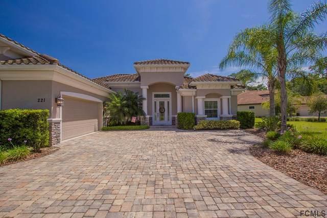 221 Willow Oak Way, Palm Coast, FL 32137 (MLS #267232) :: Endless Summer Realty