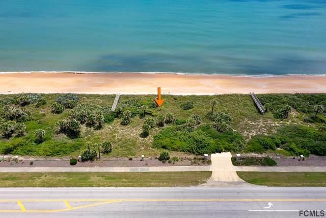 3825 N Ocean Shore Blvd, Palm Coast, FL 32137 (MLS #267247) :: Olde Florida Realty Group