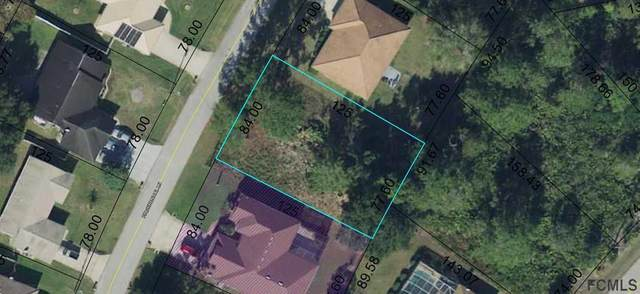 10 Presidential Lane, Palm Coast, FL 32164 (MLS #267266) :: Olde Florida Realty Group