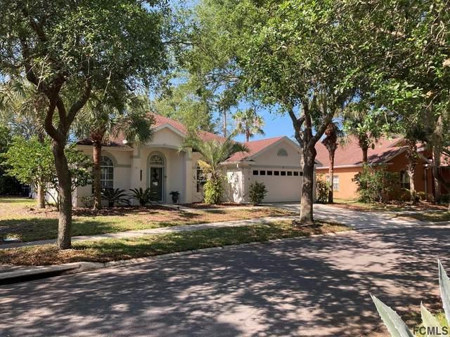 3 St Andrews Court, Palm Coast, FL 32137 (MLS #267283) :: Keller Williams Realty Atlantic Partners St. Augustine