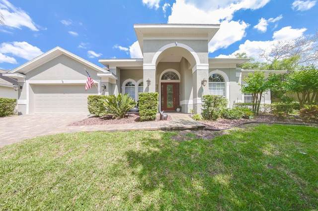 18 Park Circle, Palm Coast, FL 32137 (MLS #267299) :: Keller Williams Realty Atlantic Partners St. Augustine