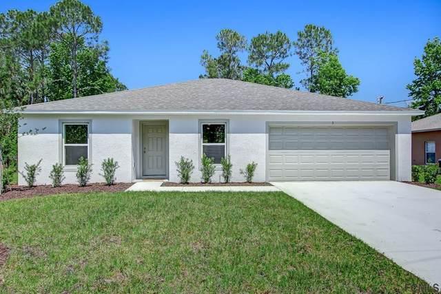 5 Powder Ln, Palm Coast, FL 32164 (MLS #267314) :: Memory Hopkins Real Estate