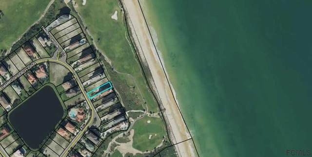 48 Hammock Beach Cir, Palm Coast, FL 32137 (MLS #267330) :: Endless Summer Realty
