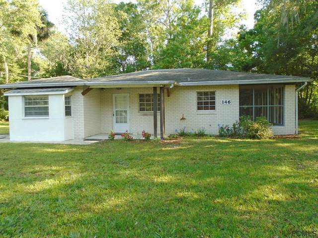 146 Cr 302, Bunnell, FL 32110 (MLS #267347) :: Olde Florida Realty Group
