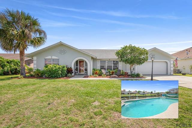 19 S Classic Court, Palm Coast, FL 32137 (MLS #267349) :: Memory Hopkins Real Estate