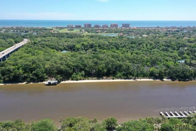 4586 N Ocean Shore Blvd, Palm Coast, FL 32137 (MLS #267351) :: Endless Summer Realty