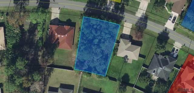 20 Pittwick Lane, Palm Coast, FL 32064 (MLS #267355) :: Memory Hopkins Real Estate
