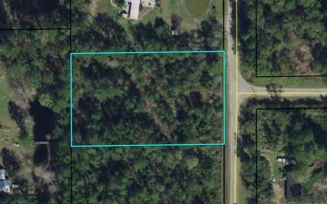 2712 Coconut Blvd, Bunnell, FL 32110 (MLS #267358) :: Noah Bailey Group