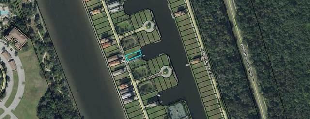 261 Yacht Harbor Dr, Palm Coast, FL 32137 (MLS #267368) :: Endless Summer Realty