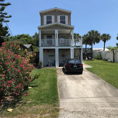1328 N Daytona Ave, Flagler Beach, FL 32136 (MLS #267370) :: Memory Hopkins Real Estate