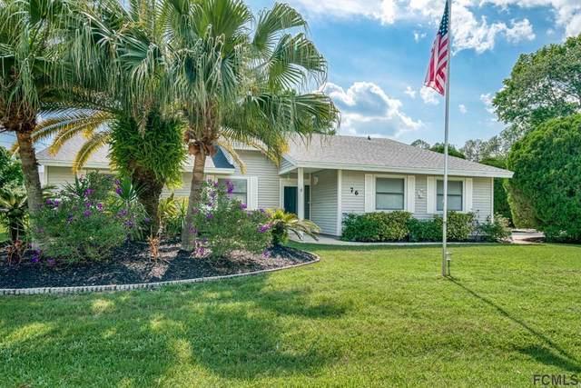 76 Perthshire Lane, Palm Coast, FL 32164 (MLS #267374) :: Olde Florida Realty Group