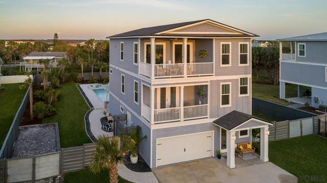 7115 A1a S, St Augustine, FL 32080 (MLS #267384) :: Olde Florida Realty Group