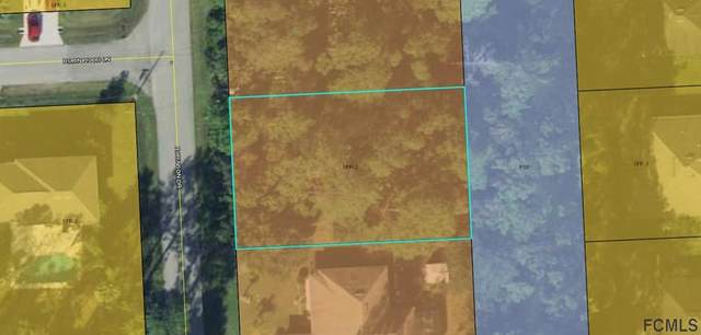 23 Robinson Drive, Palm Coast, FL 32164 (MLS #267388) :: Endless Summer Realty