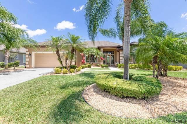 818 Westlake Drive, Ormond Beach, FL 32174 (MLS #267391) :: Memory Hopkins Real Estate