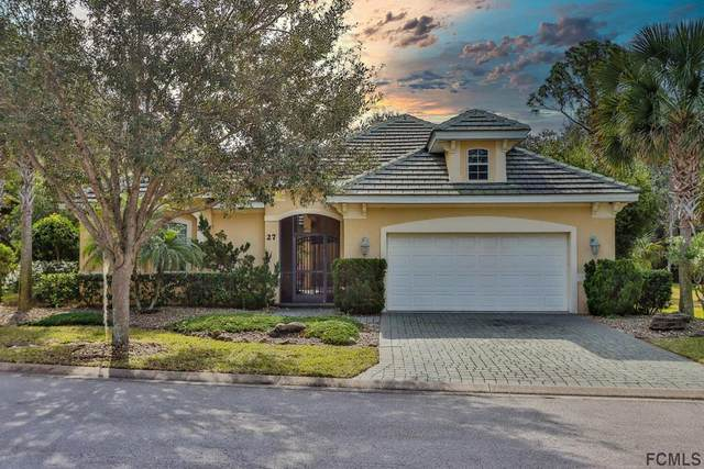 27 Longview Way N, Palm Coast, FL 32137 (MLS #267399) :: Endless Summer Realty