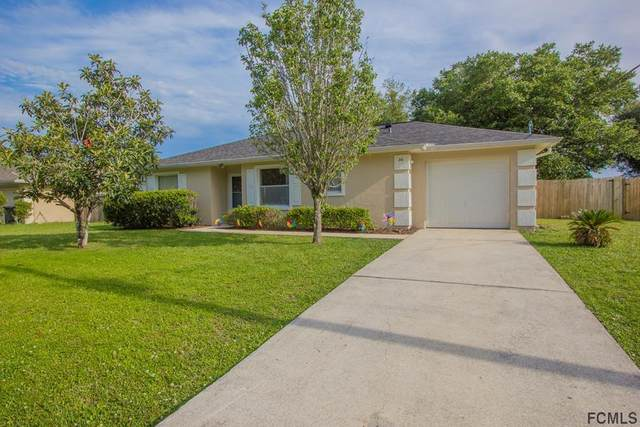 36 Wood Acre Ln, Palm Coast, FL 32164 (MLS #267400) :: Noah Bailey Group