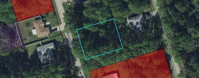 23 SE Seville Orange Path, Palm Coast, FL 32164 (MLS #267401) :: Noah Bailey Group