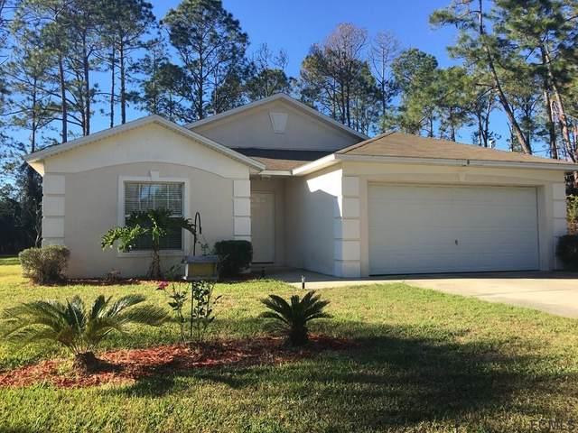 8 Random Place, Palm Coast, FL 32164 (MLS #267403) :: Memory Hopkins Real Estate