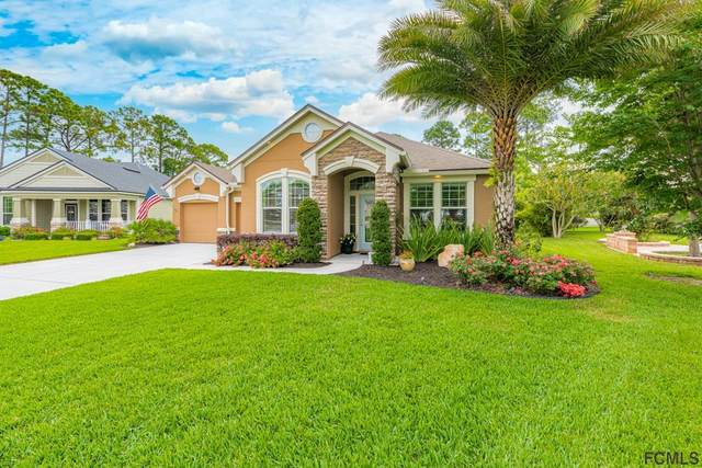 215 Plaza Del Rio Dr, St Augustine, FL 32084 (MLS #267410) :: Endless Summer Realty