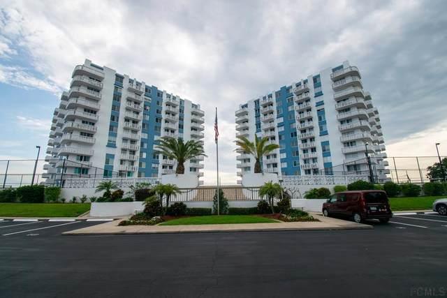 925 N Halifax Avenue #1106, Daytona Beach, FL 32118 (MLS #267411) :: Noah Bailey Group